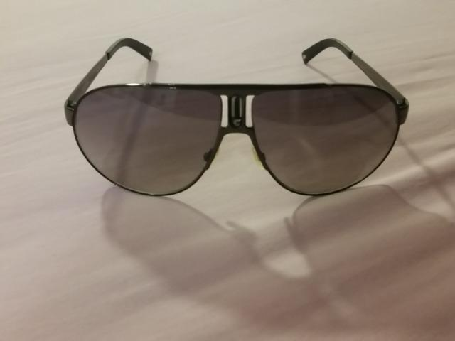 0b5ff7071 Óculos de Sol Carrera Champion - Semi Novo - Bijouterias, relógios e ...