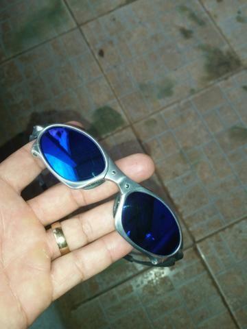 Óculos Oakley Juliet X metal Original geração 1 - Bijouterias ... 2152b85d2b