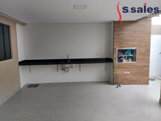 Casa à venda com 3 dormitórios em Park way, Brasília cod:CA00250 - Foto 3