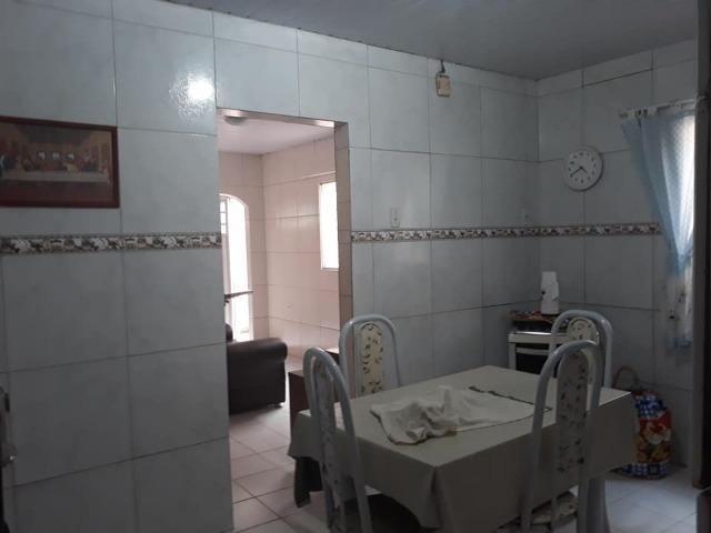 Baixamos!Mega Promoção! Casa Reformada/ Com 3 Qtos/ Na Ur:11 Ibura - Foto 5