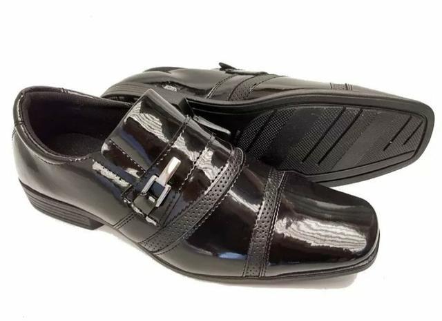 9fc92e570 Sapato Social Masculino Atacado - Somente Atacado - Roupas e ...