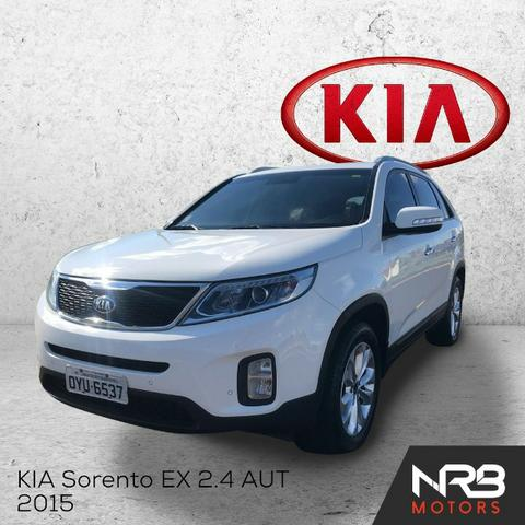 Kia Motors Sorento Ex 2.4 promoção !!!!