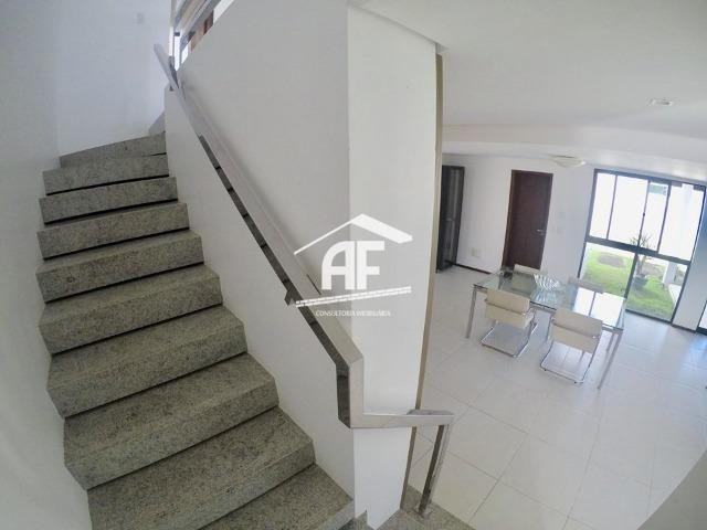 Casa com 4 quartos sendo todos suítes - Condomínio Morada da Garça em Garça Torta - Foto 10