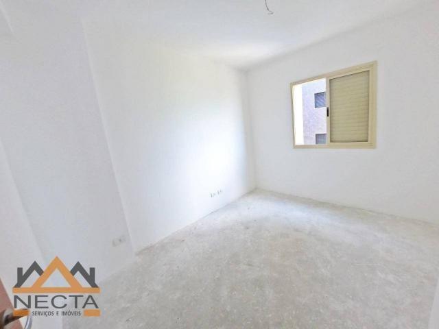 Apartamento à venda, 115 m² por r$ 900.000 - porto novo - caraguatatuba/sp - Foto 14