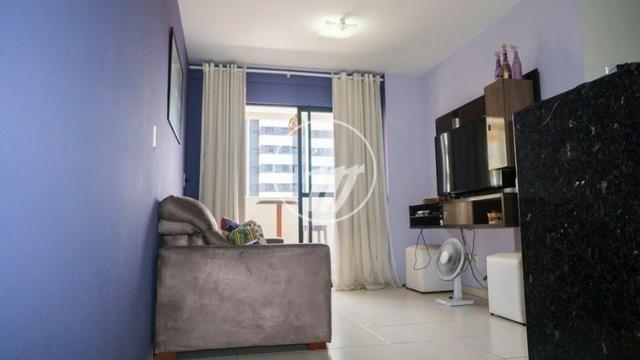 Apartamento nascente aconchegante com 55 m², 2/4 (sendo 01 suíte), na Serraria. REF: B1645 - Foto 3