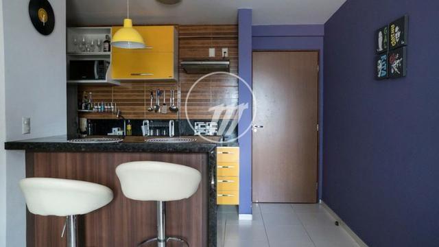Apartamento nascente aconchegante com 55 m², 2/4 (sendo 01 suíte), na Serraria. REF: B1645 - Foto 7