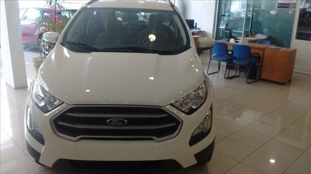 Ford Ecosport 1.5 Ti-vct se Direct - Foto 2