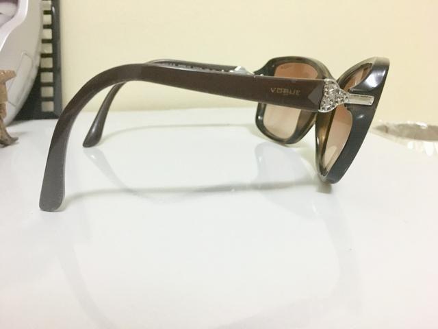 019574a5b Óculos Vogue original - Bijouterias, relógios e acessórios ...
