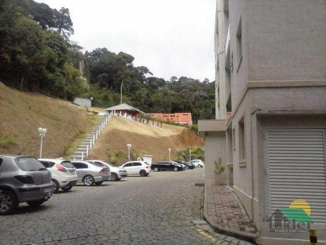 IDF049 Imobiliária Líder Imóveis Cobertura Venda Pimenteiras Teresópolis RJ - Foto 12