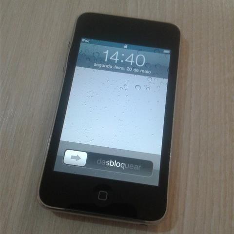 IPod touch, modelo a1288, 8gb