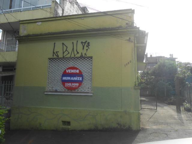 Terreno à venda em Vila ipiranga, Porto alegre cod:6400