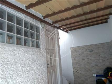 Casa com 3 dormitórios à venda, 130 m² por r$ 810.000,00 - grajaú - rio de janeiro/rj - Foto 10
