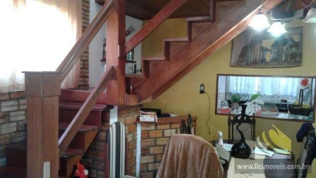Casa para Venda em Imbituba, Vila Nova, 3 dormitórios, 1 suíte, 2 banheiros, 3 vagas - Foto 4