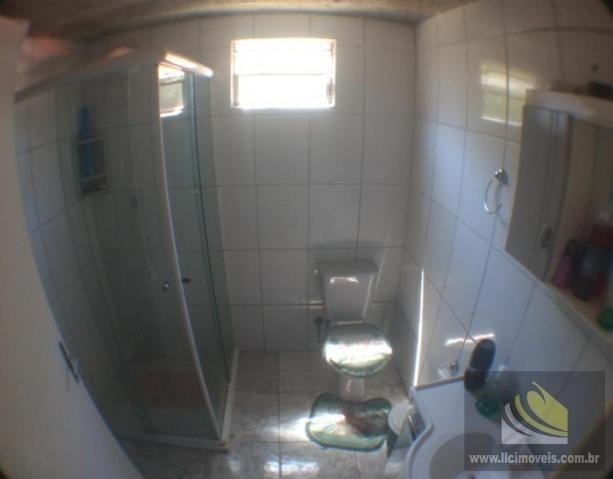 Casa para Venda em Imbituba, SANTO ANTÔNIO, 2 dormitórios, 1 banheiro, 1 vaga - Foto 14
