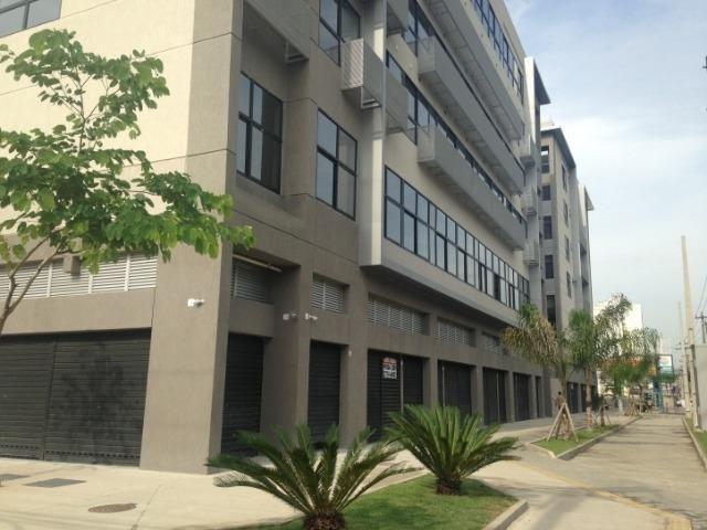 Opportune Offices - Sala comercial na Alameda São Boaventura - Foto 4