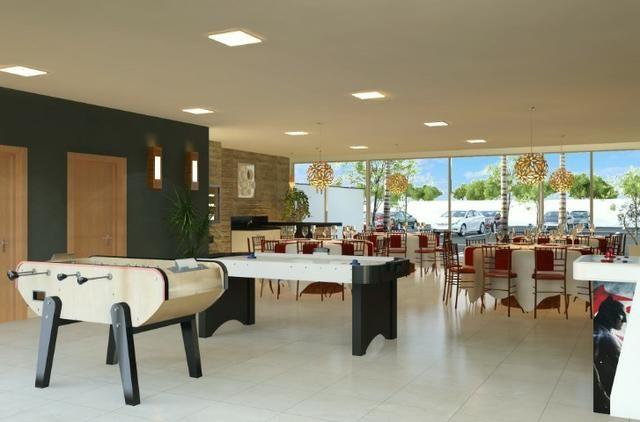 Apartamento Planta Residencial Flamboyant Próximo ao Industrial - Foto 9