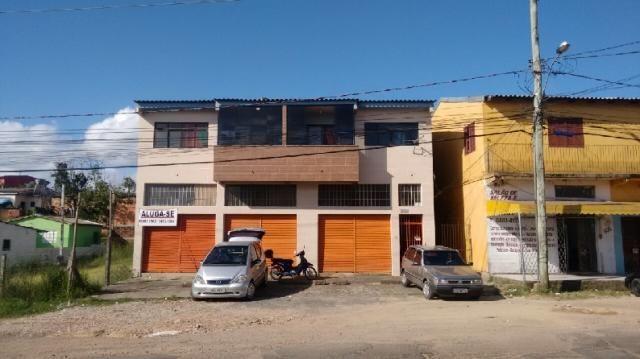 Loja comercial para alugar em Aparecida, Alvorada cod:6397