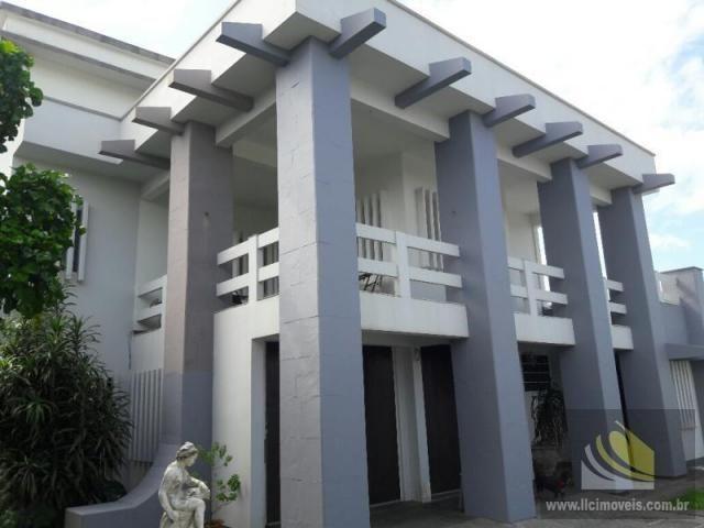 Casa para Venda em Imbituba, Vila Nova, 3 dormitórios, 1 suíte, 5 banheiros, 2 vagas - Foto 4