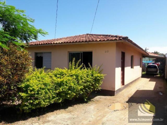 Casa para Venda em Imbituba, Campo D´AVIAÇÃO, 3 dormitórios, 2 banheiros, 1 vaga - Foto 2