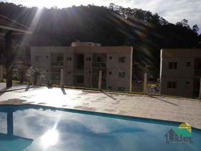 IDF049 Imobiliária Líder Imóveis Cobertura Venda Pimenteiras Teresópolis RJ