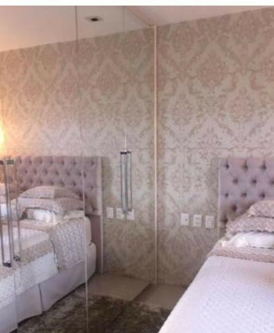 Imperdivel Casa 3 suites, Ar condicionado, Armarios, 3 vagas de garagem em Pituaçu - Foto 7