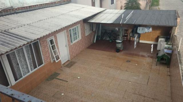Casa para Venda em Imbituba, SANTO ANTÔNIO, 5 dormitórios, 1 suíte, 2 banheiros, 2 vagas - Foto 17