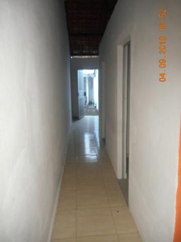 Casa na travessa iguaçu bairro 18 do forte - Foto 7