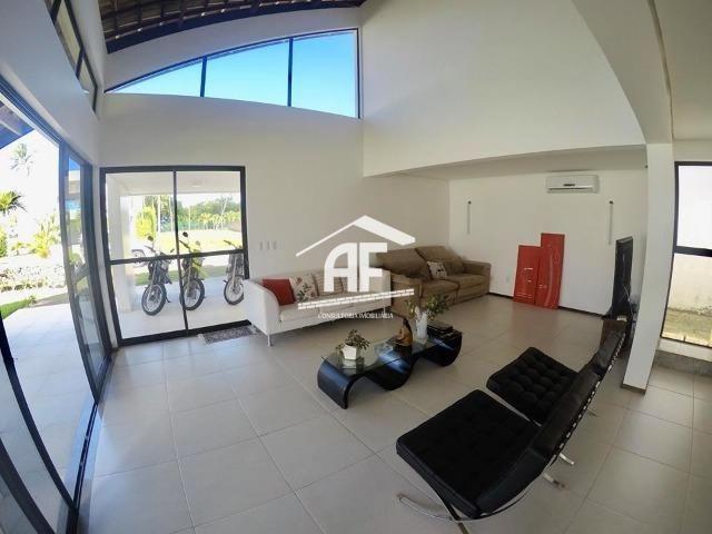 Casa com 4 quartos sendo todos suítes - Condomínio Morada da Garça em Garça Torta - Foto 6