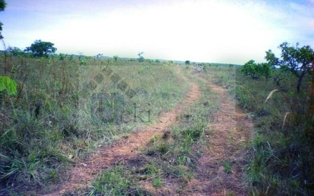 Fazenda no Mato Grosso 5.276 ha venda total - parcial ou permuta - Foto 4