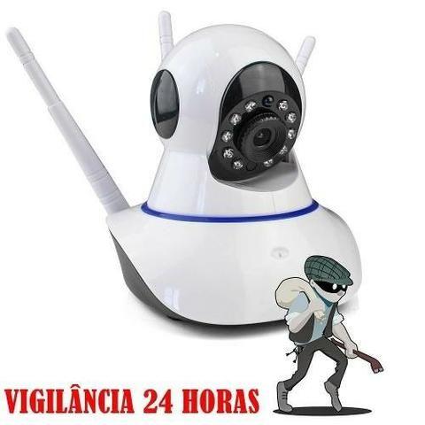Câmera de Segurança - Câmera Comunicadora e de segurança - Foto 5