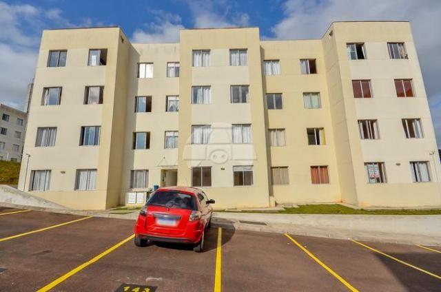 Apartamento à venda com 2 dormitórios em Barreirinha, Curitiba cod:142139 - Foto 14