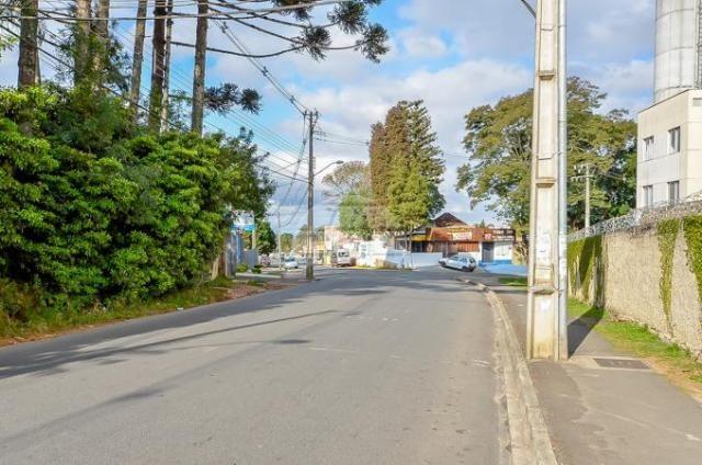 Apartamento à venda com 2 dormitórios em Barreirinha, Curitiba cod:142139 - Foto 12