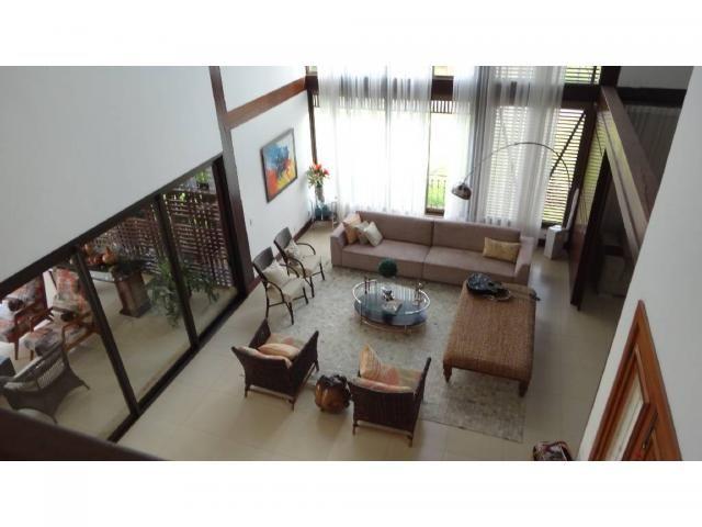 Casa de condomínio à venda com 5 dormitórios em Ribeirao do lipa, Cuiaba cod:18505 - Foto 19