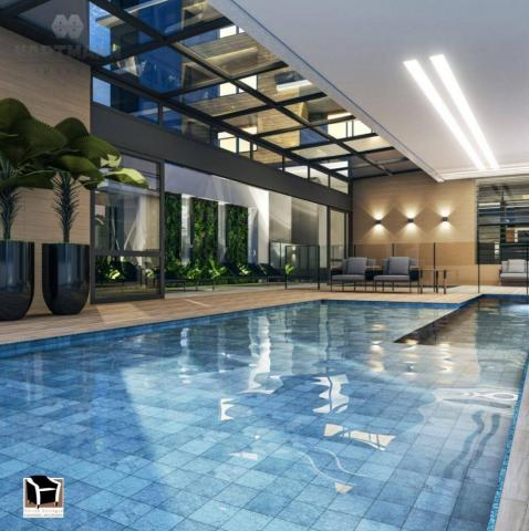 Apartamento Garden com 3 dormitórios à venda por R$ 1.099.998,96 - Ecoville - Curitiba/PR - Foto 14