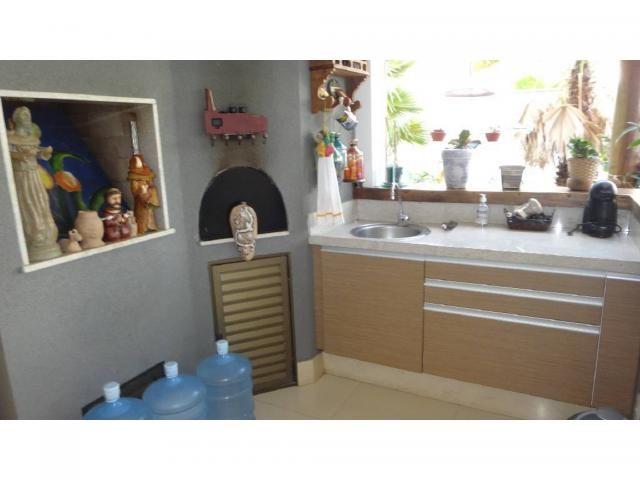 Casa de condomínio à venda com 5 dormitórios em Ribeirao do lipa, Cuiaba cod:18505 - Foto 5
