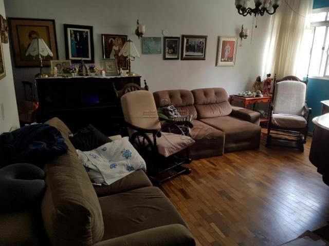 Apartamento à venda com 3 dormitórios cod:V31160SA - Foto 2