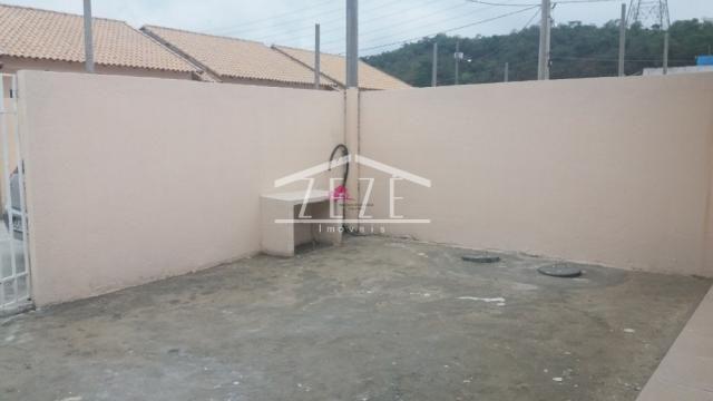 Casas financiadas novas 02 quartos em São vicente - Foto 11