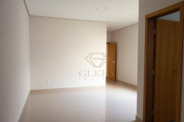 Condomínio Royal Forest, Gleba Palhano, Londrina, 200m² CA0577 - Foto 4