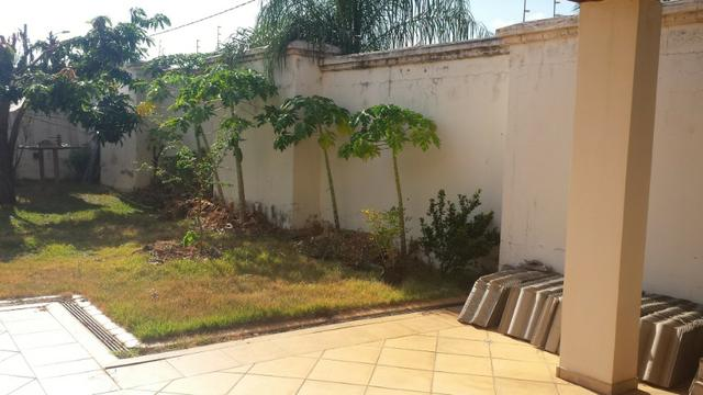 Terreno de 1.017 m2 com Benfeitorias e Edificações, Plano no Terra Verde em Fernandópolis - Foto 7
