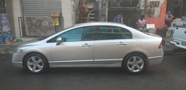 Honda New civic 2008 automatico - Foto 4