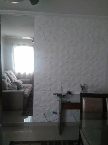 Lindo apartamento Vila Isabel Três Rios-RJ - Foto 4