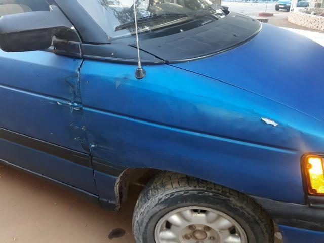 Vendo minivan MAZDA MPV 7 lugares