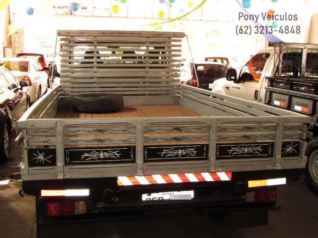TRANSIT Chassi 2.4 TDCI Diesel - Foto 13