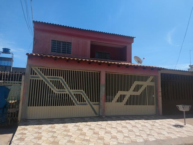 Casa Ceilândia Sul QNN 08 Sobrado - Foto 19