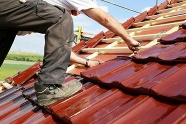 Instalação de telhado - Foto 4