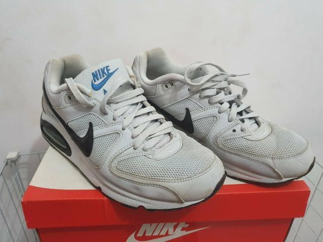 grande vente eb8d0 bbc31 Tenis Nike Air Max Commander