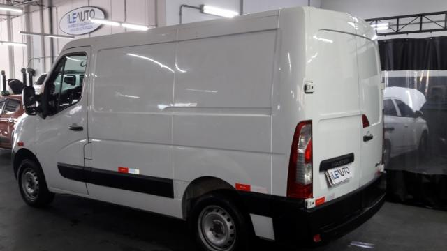RENAULT MASTER 2.3 FURGAO L1H1 16V TURBO INTERCOOLER DIESEL 4P MANUAL. - Foto 3