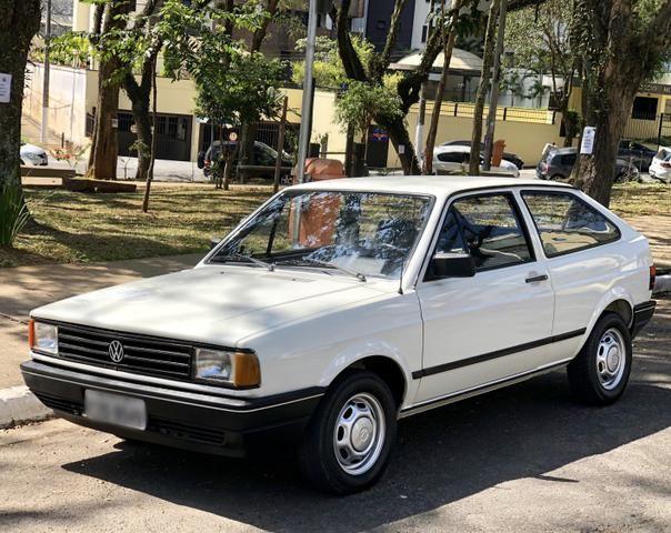 VW - Volkswagen Gol CL1.8 1990 RARIDADE