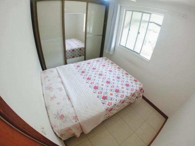 Apartamento de 2 quartos no condomínio carapina B1 - Foto 12