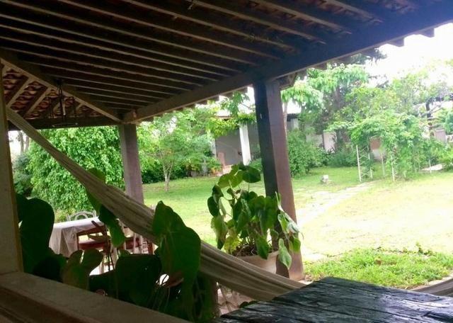 Chácara para locação anual ou residencial em Gravatá/PE - REF. 487 - Foto 12